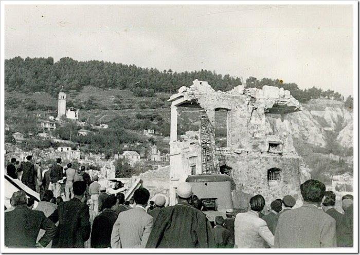Ζάκυνθος: 64 χρόνια μετά τον καταστροφικό σεισμό του 1953 - εικόνα 2