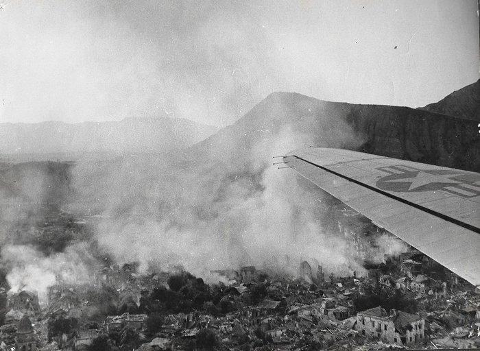 Ζάκυνθος: 64 χρόνια μετά τον καταστροφικό σεισμό του 1953 - εικόνα 3