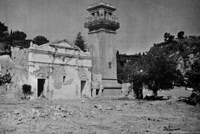 Ζάκυνθος: 64 χρόνια μετά τον καταστροφικό σεισμό του 1953 - εικόνα 6