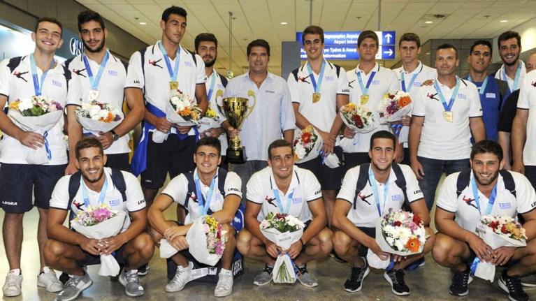 Στην Αθήνα η παγκόσμια πρωταθλήτρια Εθνική Νέων στο πόλο  326be1141b0