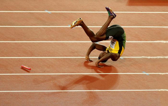 Γιουσέιν Μπολτ: η ιστορία του πιο γρήγορου ανθρώπου στον κόσμο - εικόνα 9