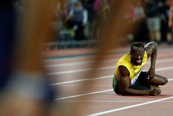 Γιουσέιν Μπολτ: η ιστορία του πιο γρήγορου ανθρώπου στον κόσμο - εικόνα 10