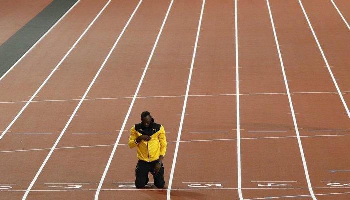 Γιουσέιν Μπολτ: η ιστορία του πιο γρήγορου ανθρώπου στον κόσμο - εικόνα 11
