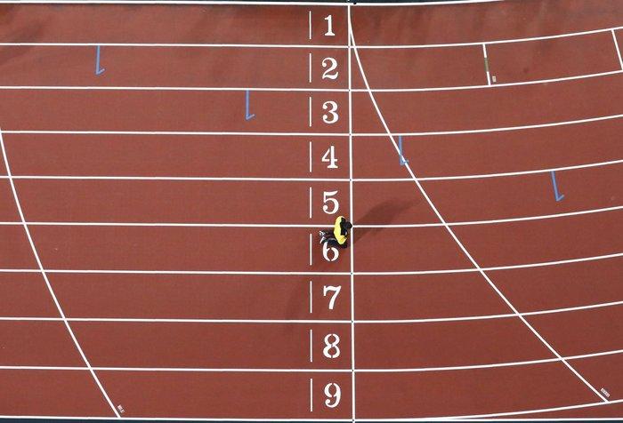 Γιουσέιν Μπολτ: η ιστορία του πιο γρήγορου ανθρώπου στον κόσμο - εικόνα 12