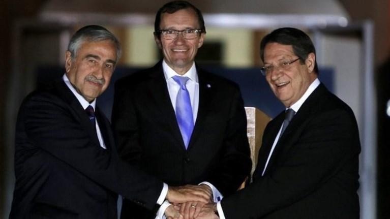 Παραιτήθηκε ο ειδικός απεσταλμένος του ΟΗΕ για το Κυπριακό