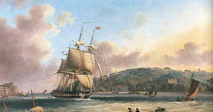 Μέντωρ: το χρονικό ενός ιστορικού ναυαγίου και τα νέα ευρήματα