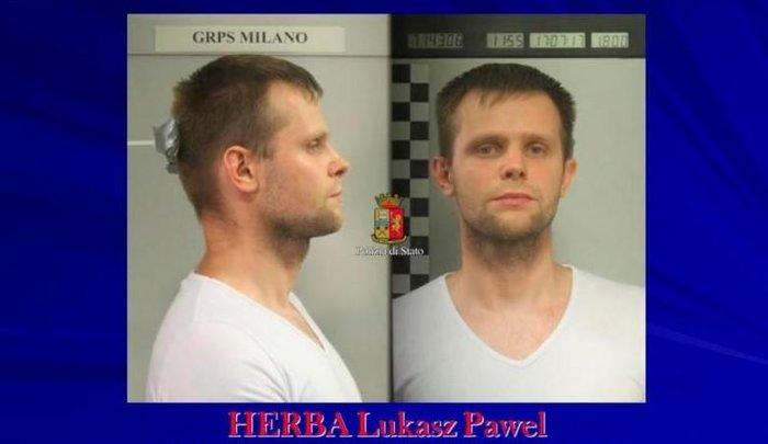 Συνελήφθη κι ο αδελφός του δράστη που απήγαγε μοντέλο απο την Βρετανία