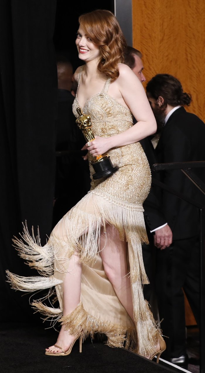 Έμμα Στόουν: Η πιο ακριβοπληρωμένη ηθοποιός στον κόσμο με ασύλληπτα κέρδη