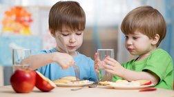 Από τι κινδυνεύουν τα παιδιά που δεν τρώνε πρωινό