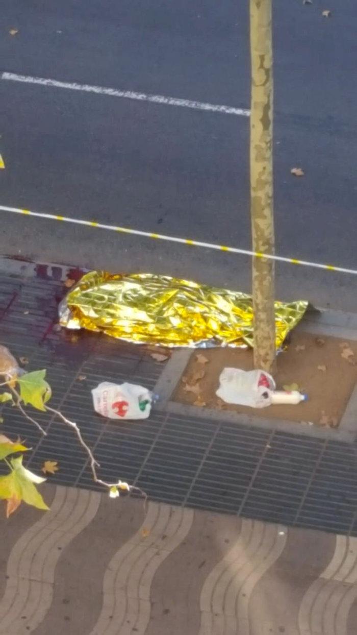 Τρόμος πάνω από την Ισπανία μετά το διπλό χτύπημα του ISIS - εικόνα 8