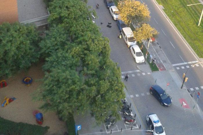 Τρόμος πάνω από την Ισπανία μετά το διπλό χτύπημα του ISIS - εικόνα 9