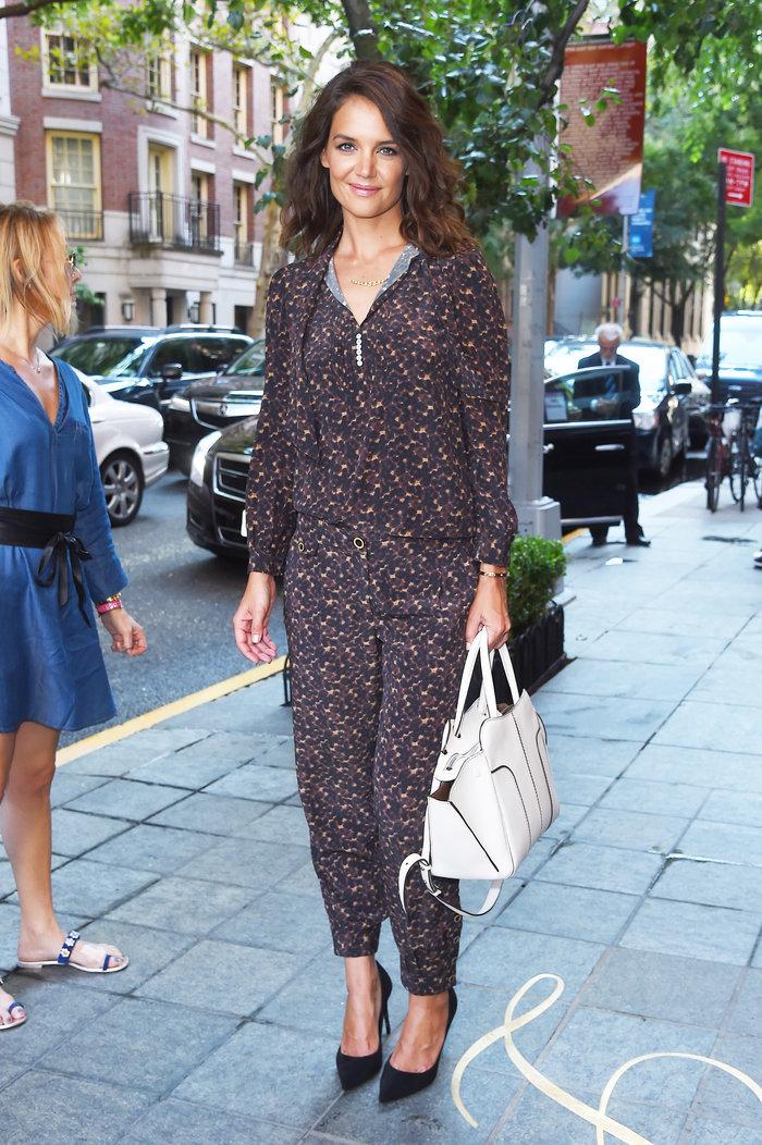 Η 11χρονη κόρη του Τομ Κρουζ είναι fashion icon σαν τη μαμά της [Φωτο]