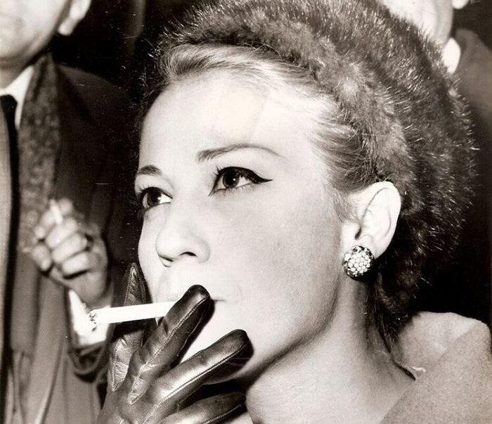 Πέθανε σε ηλικία 73 ετών η αγαπημένη ηθοποιός Ζωή Λάσκαρη - εικόνα 2