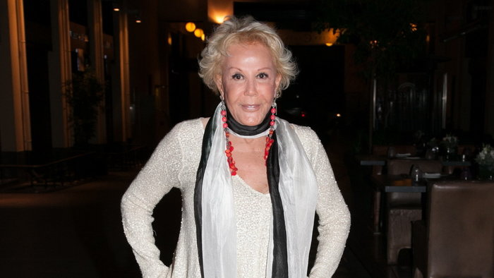 Πέθανε σε ηλικία 73 ετών η αγαπημένη ηθοποιός Ζωή Λάσκαρη - εικόνα 3