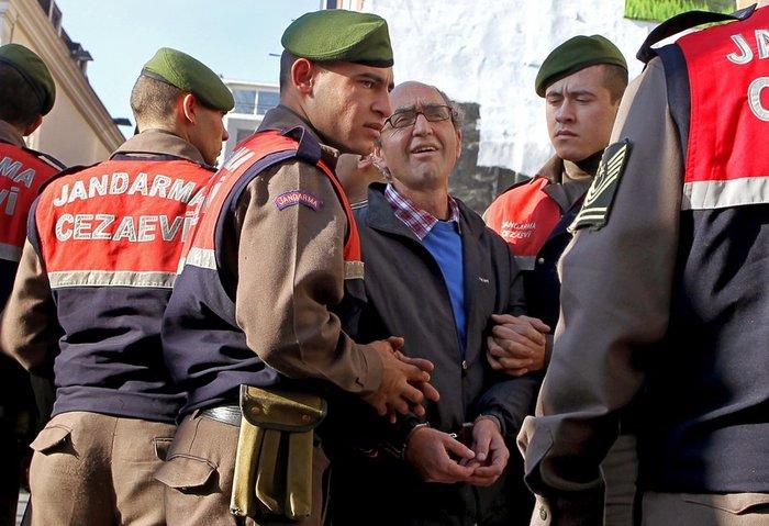 Συνελήφθη στην Ισπανία γερμανός συγγραφέας που καταζητούσε ο Ερντογάν - εικόνα 2