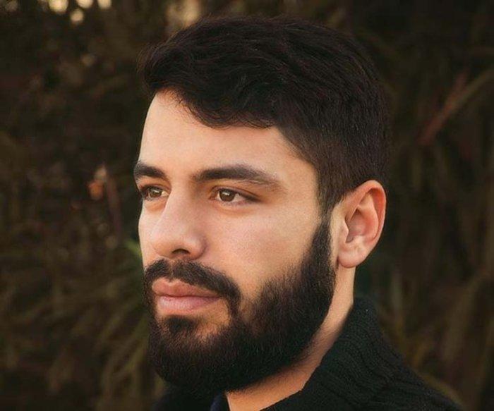 Θρήνος στη Λάρισα για τον 25χρονο που σκοτώθηκε σε τροχαίο