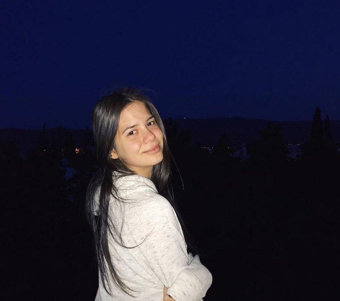 Κωστόπουλος - Μπαλατσινού: Το συγκινητικό αντίο της κόρης τους Αλεξάνδρας