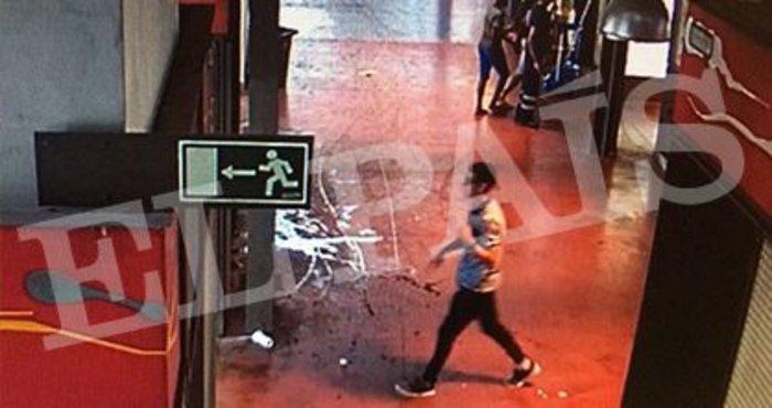 Αυτός είναι ο μακελάρης της Βαρκελώνης: Οι πρώτες εικόνες - εικόνα 2