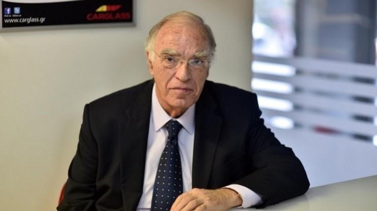 Λεβέντης: Είπα στον Τσίπρα να κάνει κυβέρνηση με τον Μητσοτάκη