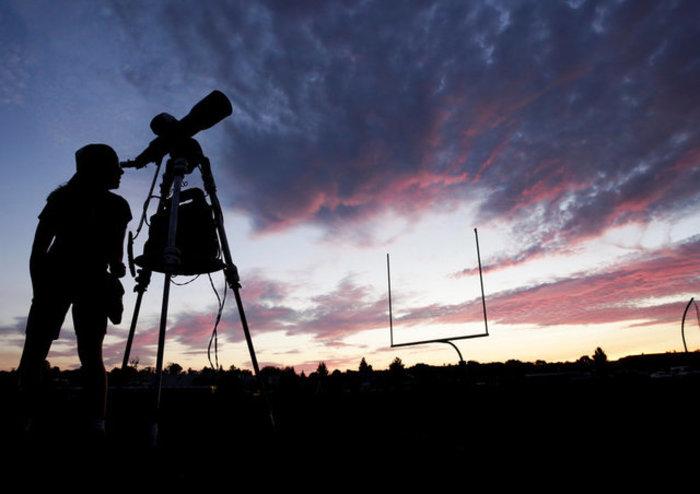 Φρενίτιδα για την ολική έκλειψη ηλίου, πού θα γίνει ορατή   (φωτό) - εικόνα 7