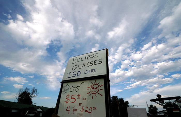 Φρενίτιδα για την ολική έκλειψη ηλίου, πού θα γίνει ορατή   (φωτό) - εικόνα 8