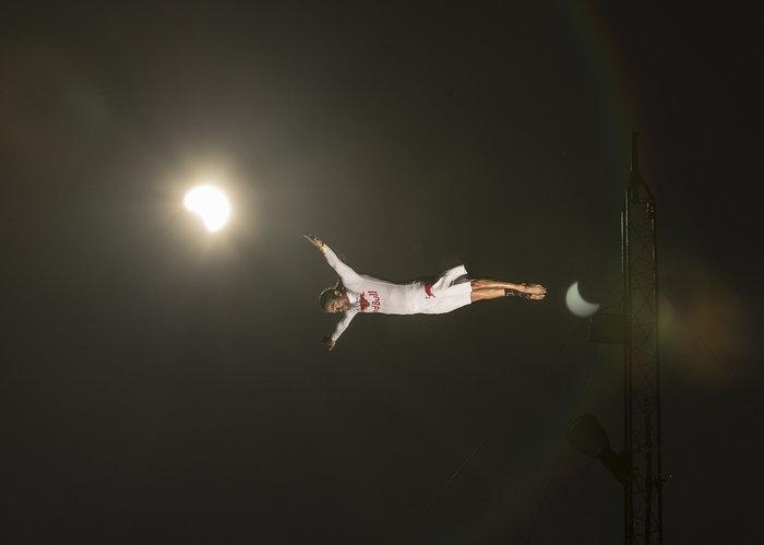 Μαγικές εικόνες του Reuters από την έκλειψη ηλίου στις ΗΠΑ - εικόνα 5