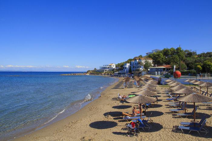 Η... άγνωστη ελληνική παραλία που ψηφίστηκε ως η πιο μαγευτική στον κόσμο