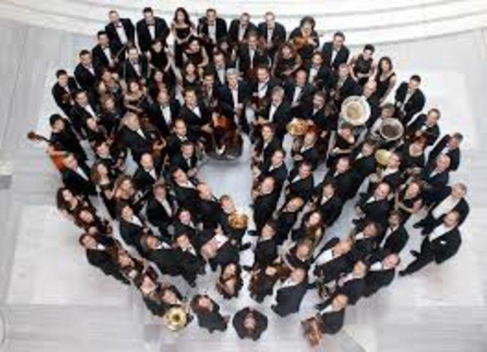 7 Σεπτεμβρίου: Η κλασσική μουσική θα αντηχεί μαγικά στη Λίμνη Βουλιαγμένης - εικόνα 2
