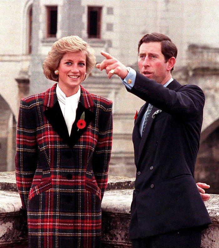 Ο Κάρολος και η Νταϊανα ήταν τρελά ερωτευμένοι και ιδού η απόδειξη