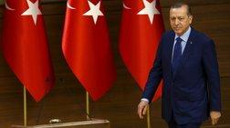 Ο Ερντογάν απειλεί ξανά τους Κούρδους της Συρίας