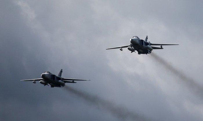 Μεγάλη ρωσική στρατιωτική άσκηση εν μέσω έντασης με τη Δύση (ΦΩΤΟ) - εικόνα 5