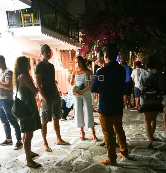 Άρης Σπηλιωτόπουλος: Διακοπές με την πανέμορφη 21χρονη αγαπημένη του! - εικόνα 2