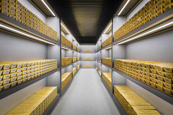 Η επιστροφή του χρυσού: υπερόπλο στην φαρέτρα της Μέρκελ - εικόνα 2