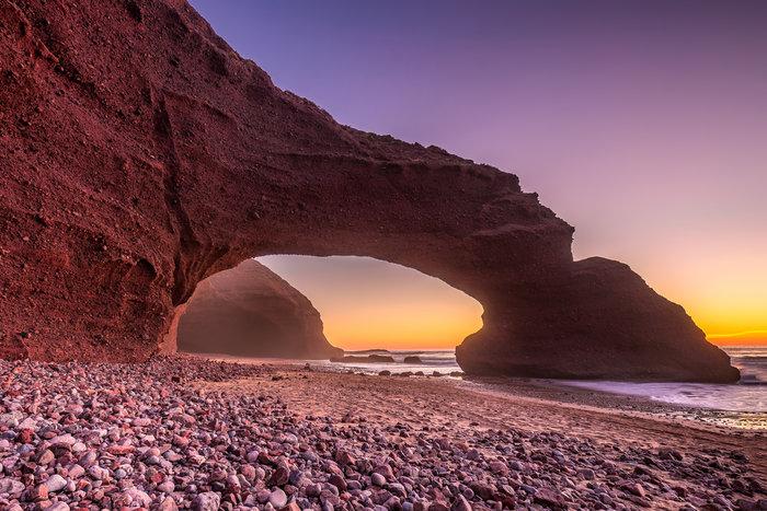 Οι εντυπωσιακότερες βραχώδεις παραλίες διεθνώς. Κόβουν ανάσες - εικόνα 3