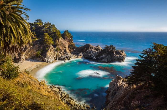 Οι εντυπωσιακότερες βραχώδεις παραλίες διεθνώς. Κόβουν ανάσες - εικόνα 4