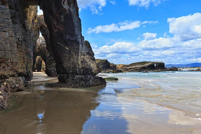 Οι εντυπωσιακότερες βραχώδεις παραλίες διεθνώς. Κόβουν ανάσες - εικόνα 6