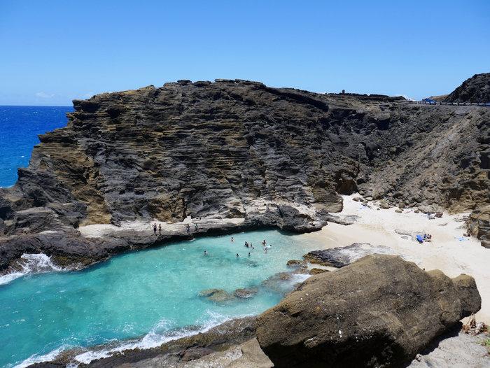 Οι εντυπωσιακότερες βραχώδεις παραλίες διεθνώς. Κόβουν ανάσες - εικόνα 9