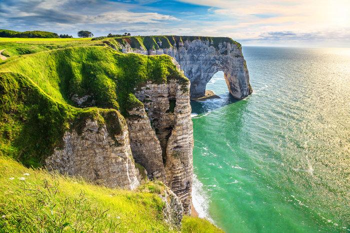 Οι εντυπωσιακότερες βραχώδεις παραλίες διεθνώς. Κόβουν ανάσες - εικόνα 14