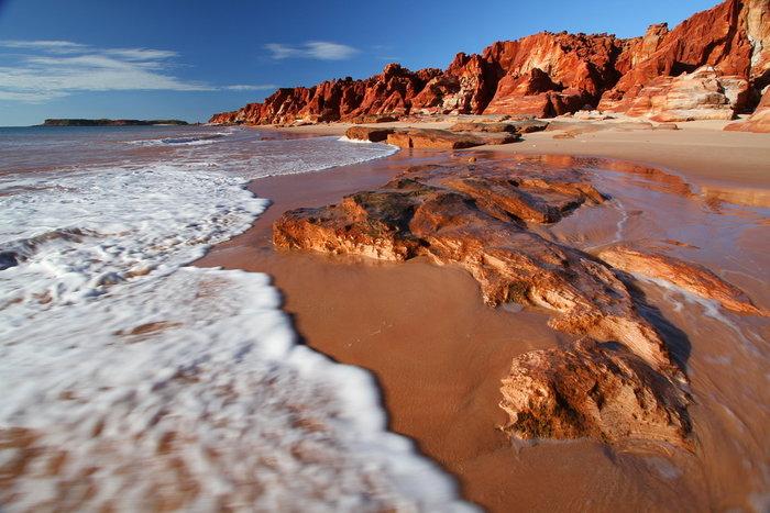 Οι εντυπωσιακότερες βραχώδεις παραλίες διεθνώς. Κόβουν ανάσες - εικόνα 17
