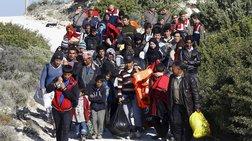 Ερντογάν: το μαρτύριο της...στρόφιγγας με τους μετανάστες