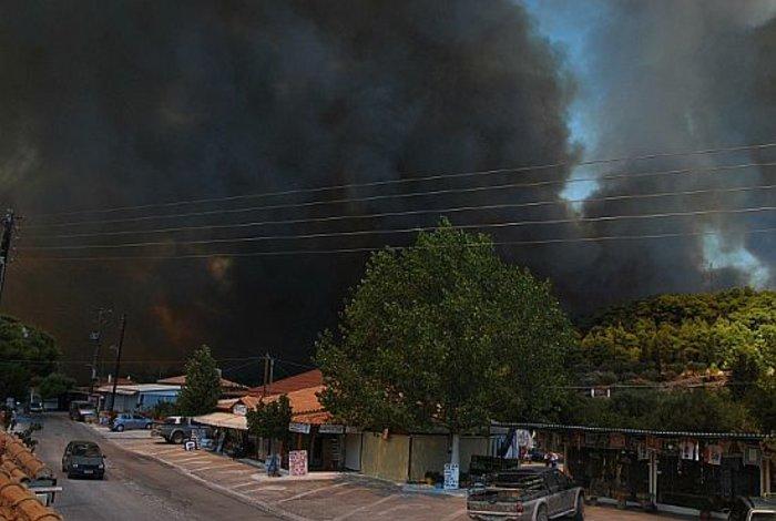 Η μαφία των εμπρηστών: 82 φωτιές στη Ζάκυνθο το καλοκαίρι - εικόνα 3