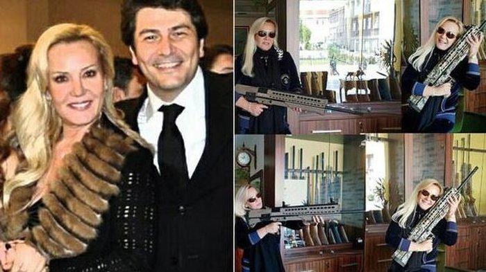 Εγκλημα πάθους η δολοφονία του Τούρκου παρουσιαστή - εικόνα 2