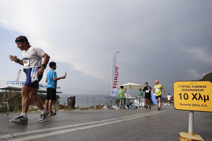 Γύρος Λίμνης Ιωαννίνων: Ένας αγώνας στην ομορφότερη διαδρομή της Ελλάδας - εικόνα 3