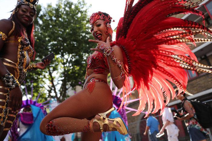Καρναβάλι Ν.Χιλ: Το μεγαλύτερο street party του κόσμου! - εικόνα 4