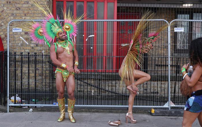 Καρναβάλι Ν.Χιλ: Το μεγαλύτερο street party του κόσμου! - εικόνα 5