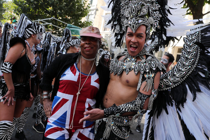 Καρναβάλι Ν.Χιλ: Το μεγαλύτερο street party του κόσμου! - εικόνα 6