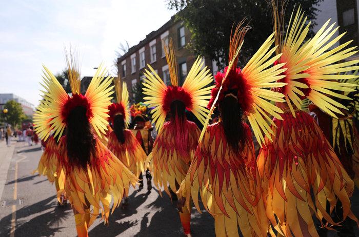 Καρναβάλι Ν.Χιλ: Το μεγαλύτερο street party του κόσμου! - εικόνα 7