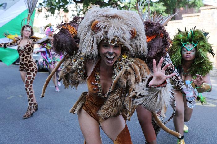 Καρναβάλι Ν.Χιλ: Το μεγαλύτερο street party του κόσμου! - εικόνα 8