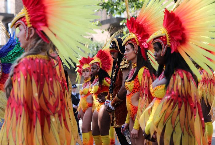 Καρναβάλι Ν.Χιλ: Το μεγαλύτερο street party του κόσμου! - εικόνα 9