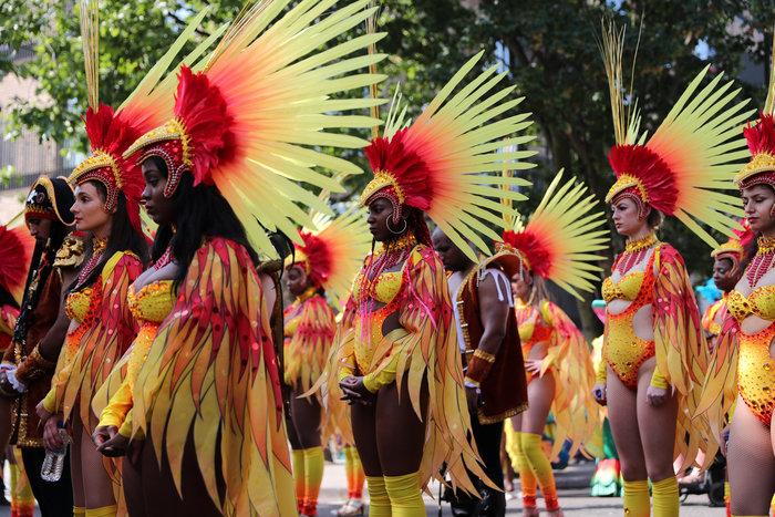 Καρναβάλι Ν.Χιλ: Το μεγαλύτερο street party του κόσμου! - εικόνα 10
